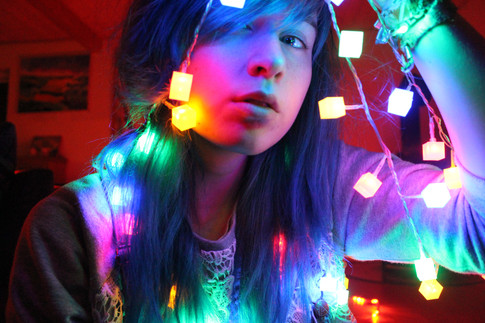 Lys effekter