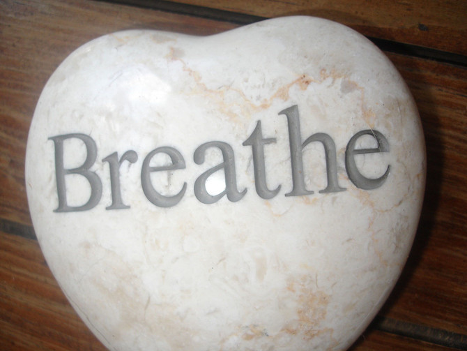 Breathing Exercises to Reduce Stress