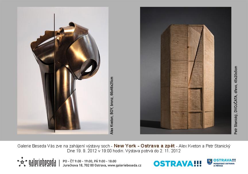 Galerie Beseda 9.2012