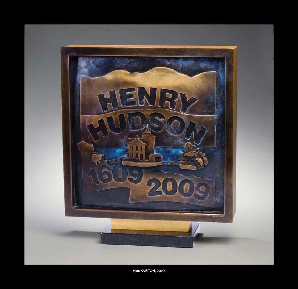 Henry Hudson 400