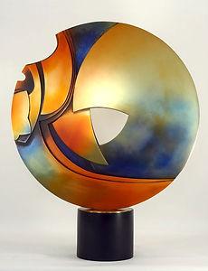 Alex Modern Bronze sculptures