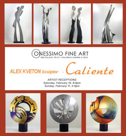 Onessimo Fine Art 2018