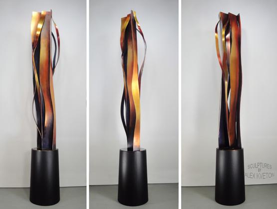 Phormium Blades