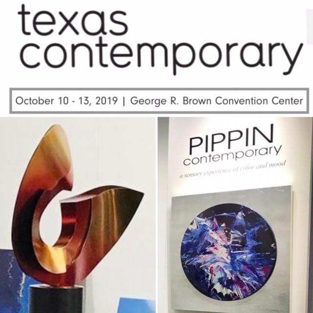 Texas Contemporary Fair