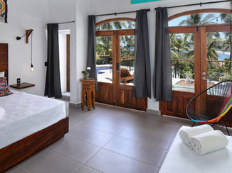 Hotel Boutique Distrito 88 Sayulita