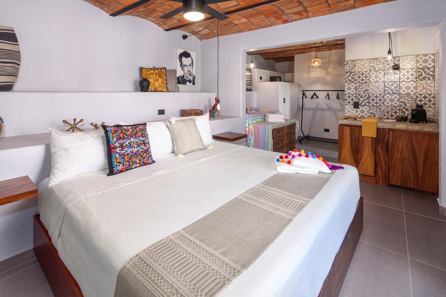 Suites # 5  &  6