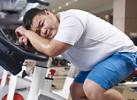 Lacking motivation? Uncovering the key to gym member retention.