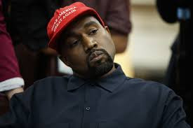 Kanye Believe It! Should we be taking this bid for the Presidency seriously?