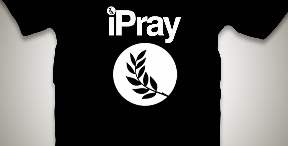 M'boro Only- OBC iPray Unisex T-shirt