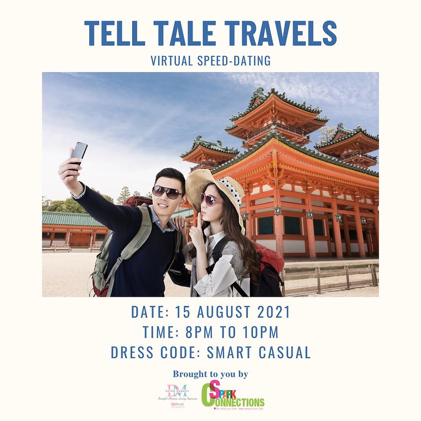 Tell Tale Travels