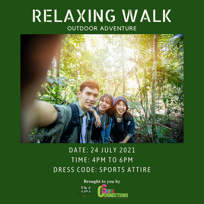 Relaxing Walk (2)