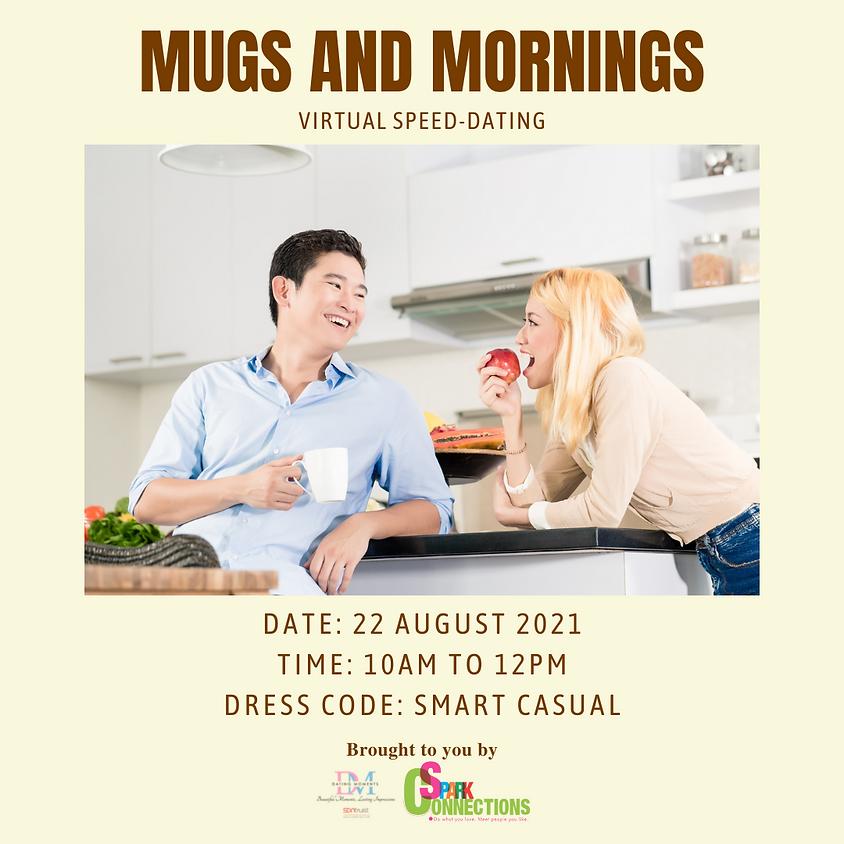Mugs and Mornings