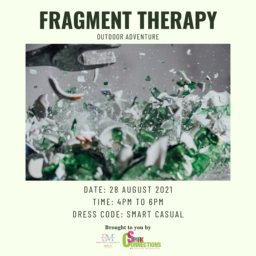 Fragment Therapy (2)