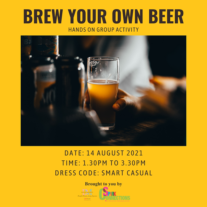 Brew Your Own Beer (1)