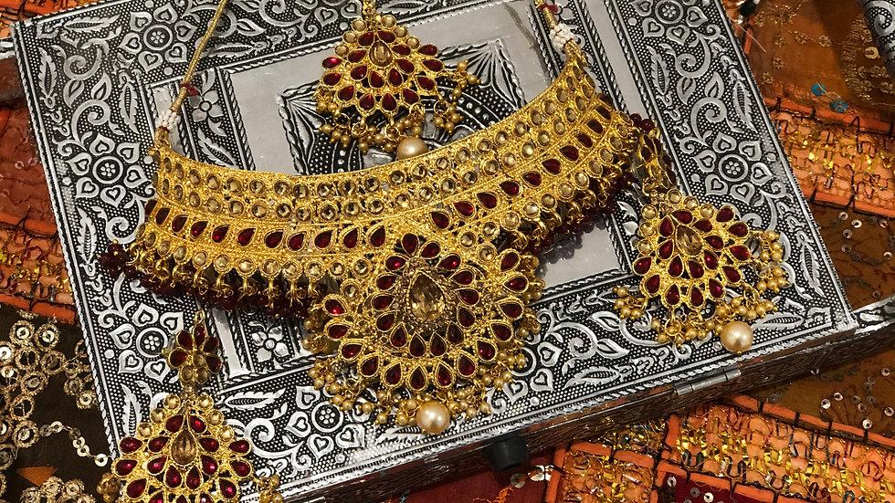 Designer Jewelry set