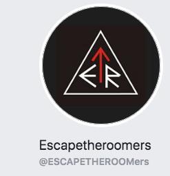 Escapetheroomers Featuring Scenario Escape Room