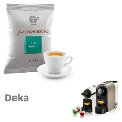 100 deca Lollo espresso NESPRESSO compatible capsules [€ 0.15 / capsule]