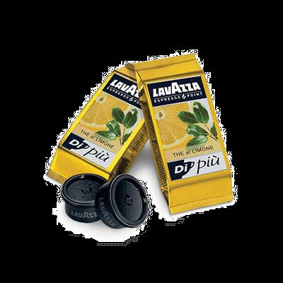 50 capsule the al limone Lavazza compatibili ESPRESSO POINT [0,17€/capsula]