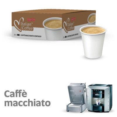 25 Espresso Point kompatible Kaffeekapseln