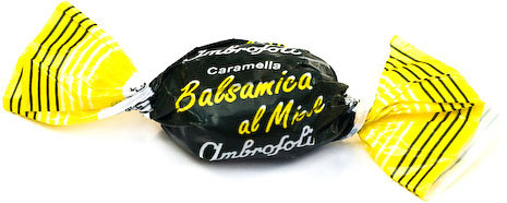 BALSAMIC CANDY AMBROSOLI 2KG