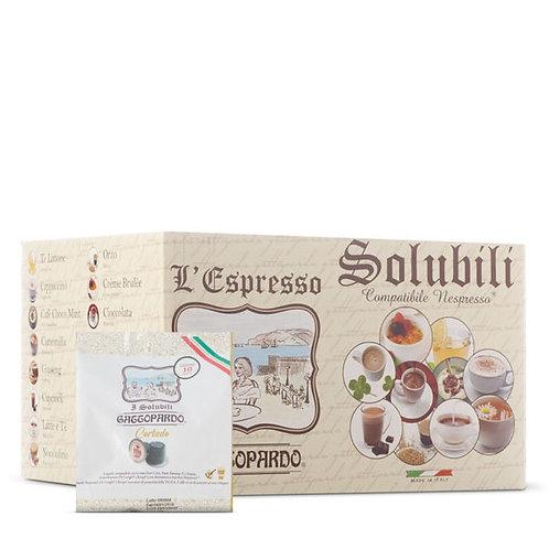 80 Cortado capsules compatible with NESPRESSO [0,18 € / capsule]