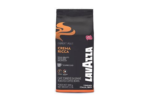 1 kg Lavazza rich coffee beans