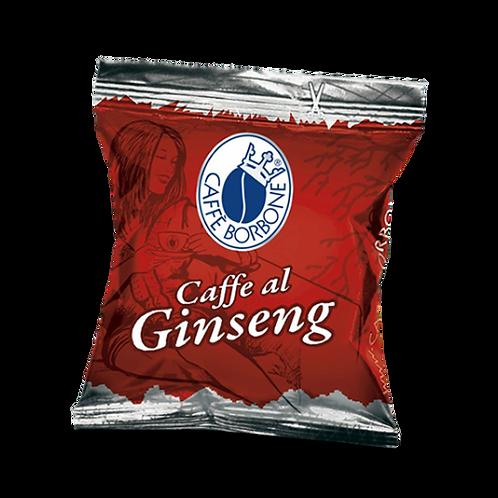 50 Bourbon Ginseng kompatible Kaffeekapseln ESPRESSO POINT [0,14 € / Kapsel]