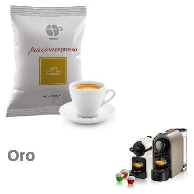 100 Nollo espresso compatible Lollo espresso coffee capsules [€ 0.15 / capsule]