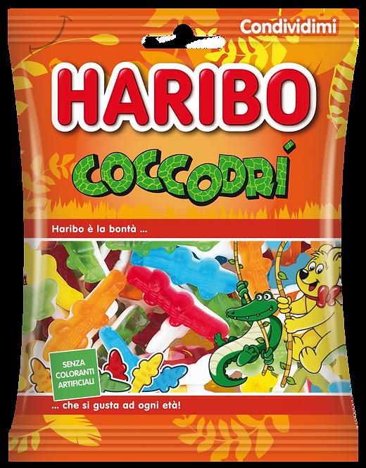 TASCHEN G.100 HARI COCCODRI 'HARIBO