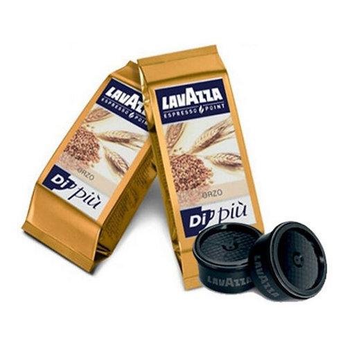 50 Lavazza barley capsules compatible with ESPRESSO POINT [0.17 € / capsule]
