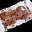 Thumbnail: ABARIBI BRAID HANDMADE CHOCOLATE DROPS 16 PCS