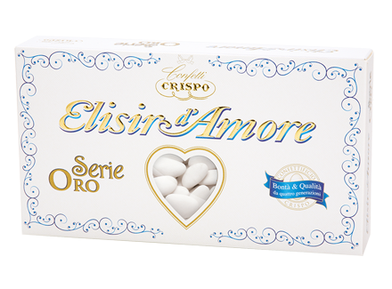 Elisir d'Amore Serie Oro