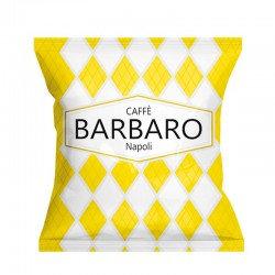 100 coffee capsules Barbaro delicate blend arabica compatible one system