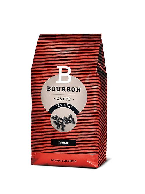 1 Kg Lavazza intense Bourbon coffee beans