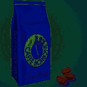 1 Kg de café Borbone bleu
