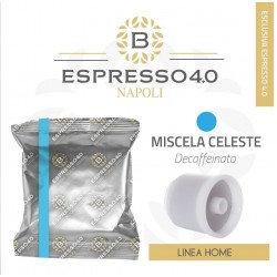 80 capsules of Caffè Barbaro blend deca compatible iperespresso [0,23 € / caps]