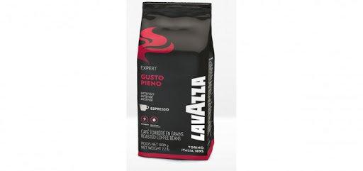 1 kg de grains de café Lavazza FULL Taste