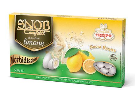 Confetti Snob with Lemon 500 gr