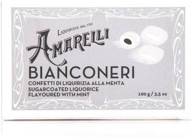SCATOLA G.100 BIANCONERI AMARELLI