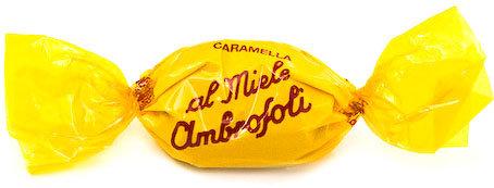 CARAMELLE MIELE AMBROSOLI 2KG