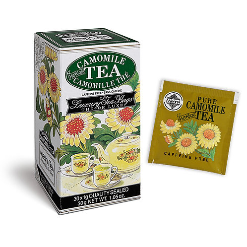 CHAMOMILE 30 FILTERS