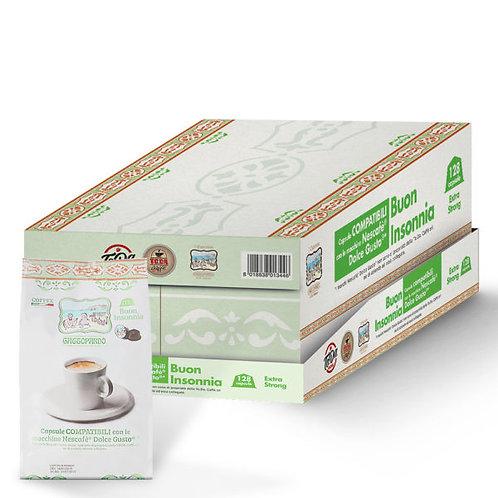 128 capsule caffè BUON INSONNIA Gattopardo