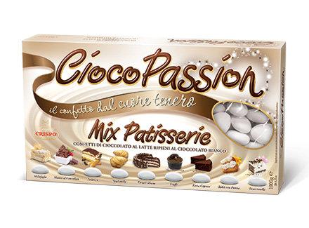 CiocoPassion Mix Patisserie 1 kg
