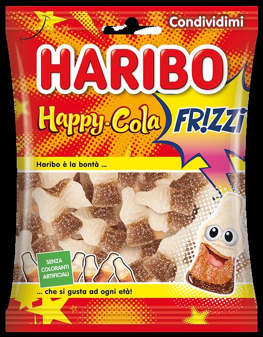 BUSTE G.100 FRESH COLA FRIZZI HARIBO