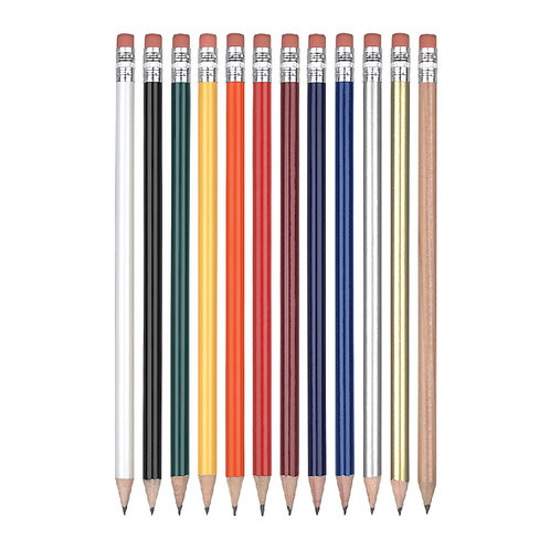 Standard Round Pencil