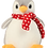 Thumbnail: Personalised Embroidered Penguin