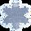 Thumbnail: Snowflake Reflector