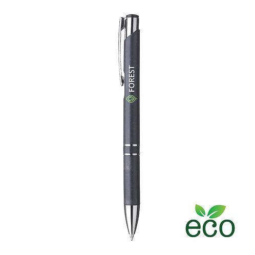 Ebony Wheat wheat straw ballpoint pens