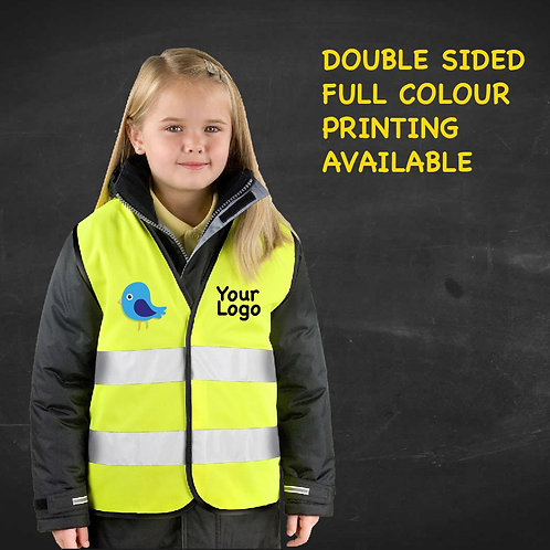 Standard Kids Safety Vests
