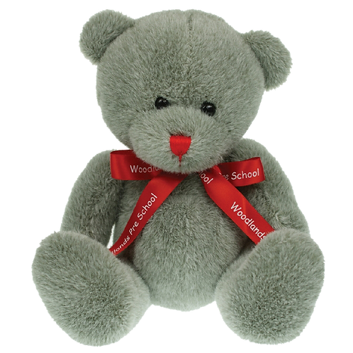 Red Nose Bears 15cm, 20cm and 25cm